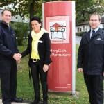 Feuerwehr-Projekt für mehr Einsatzkräfte am Tag