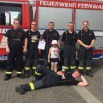 Hessische Feuerwehrleistungsübung