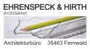Ehrenspeck Hirth