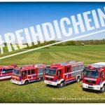 #reihdichein | Stärke die Gesellschaft – vor Ort!