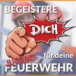 Die JUGENDFEUERWEHR sucht DICH!!!