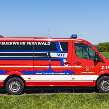 Feuerwehr Annerod