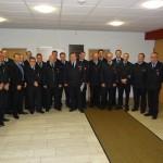 Generalversammlung der Feuerwehr Fernwald