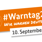 Bundesweiter Warntag am 10. September