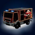 Der Nikolaus kommt… <i>nach ANNEROD</i><br> »Aktuelle Info's HIER«