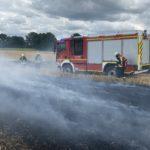 Waldbrandteam e.V. zu Gast in Fernwald